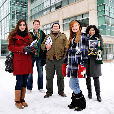 The cost of studying in Canada | UniversityStudy ca