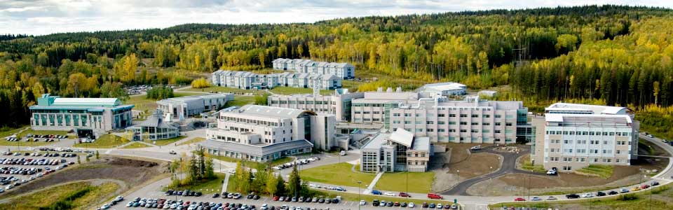 Картинки по запросу University of Northern British Columbia